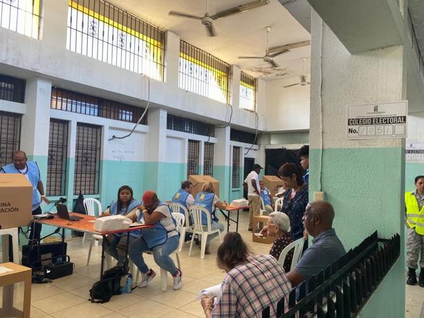 Photo of ¡Histórico: Esta es la primera suspensión de elecciones RD!