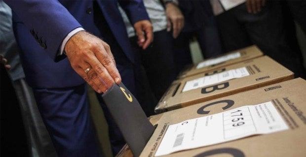 Photo of Junta apura el paso cuando faltan 6 días para elecciones