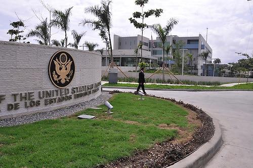Photo of Embajada EE.UU en R.D emite alerta de seguridad tras suspensión de elecciones