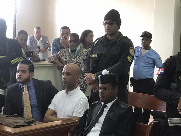Photo of Envían a juicio de fondo a Kelvin Núñez Morel (Kanqui) por presunto abuso sexual contra menores