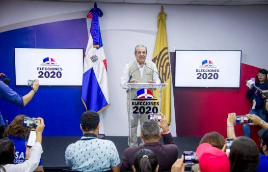 Photo of Misión de OEA insta a la JCE a 'perfeccionar' procedimientos para nuevas elecciones