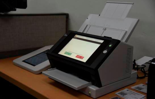 Photo of JCE y partidos acuerdan uso de escáneres para elecciones municipales de marzo
