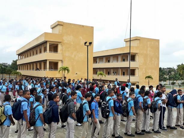 Photo of Educación impartirá docencia hasta el viernes a las 2:00 de la tarde por elecciones municipales del domingo