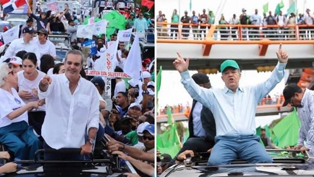 """Photo of Leonel advierte necesidad de superar """"crisis de confianza"""" en Dominicana"""