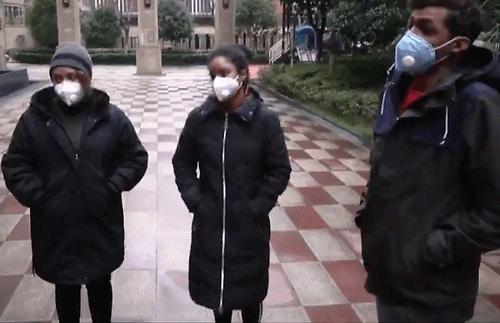 Photo of Los jóvenes dominicanos en China no ven cómo regresar