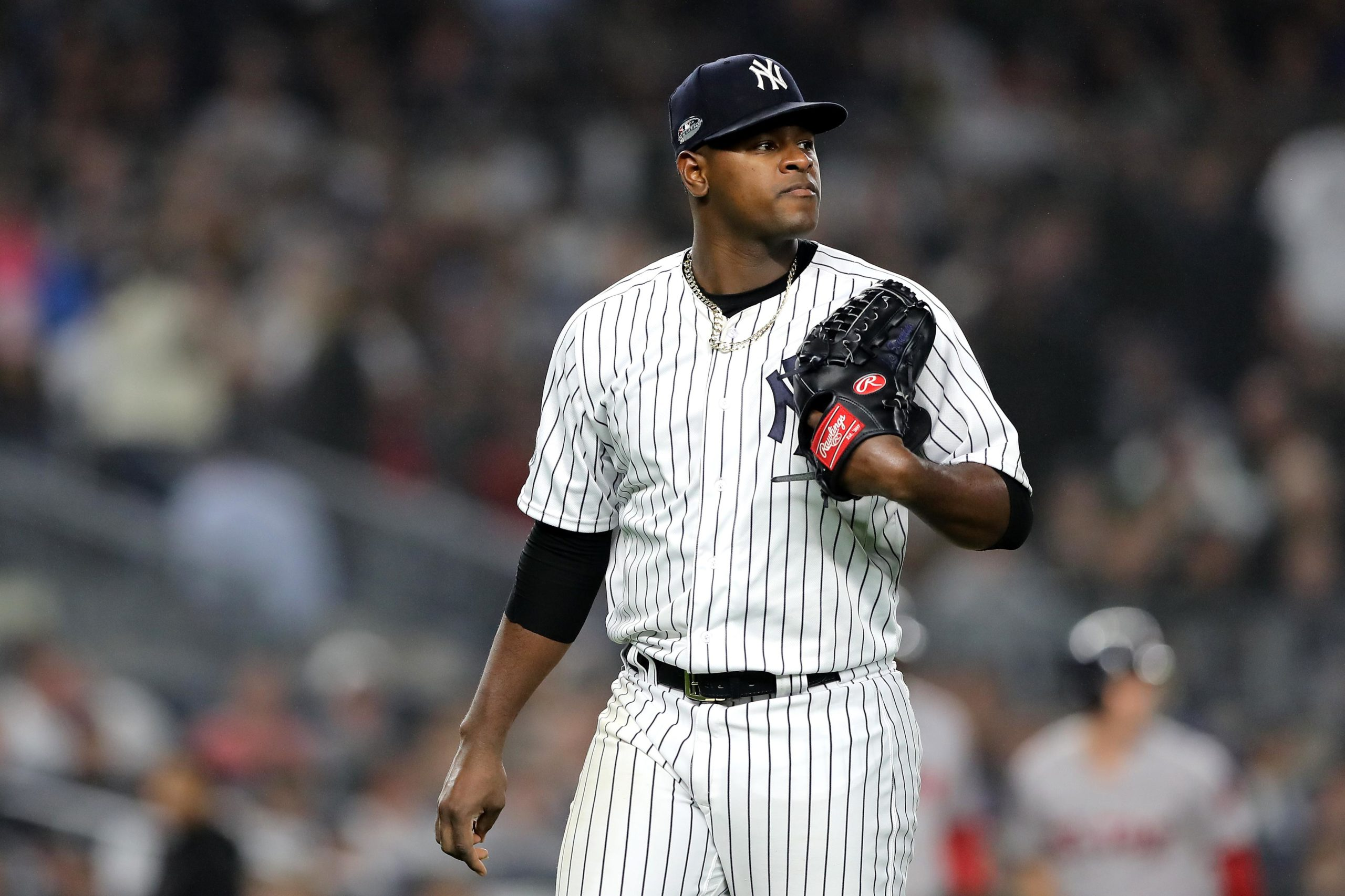Photo of Luis Severino se perderá temporada 2020 por cirugía Tommy John