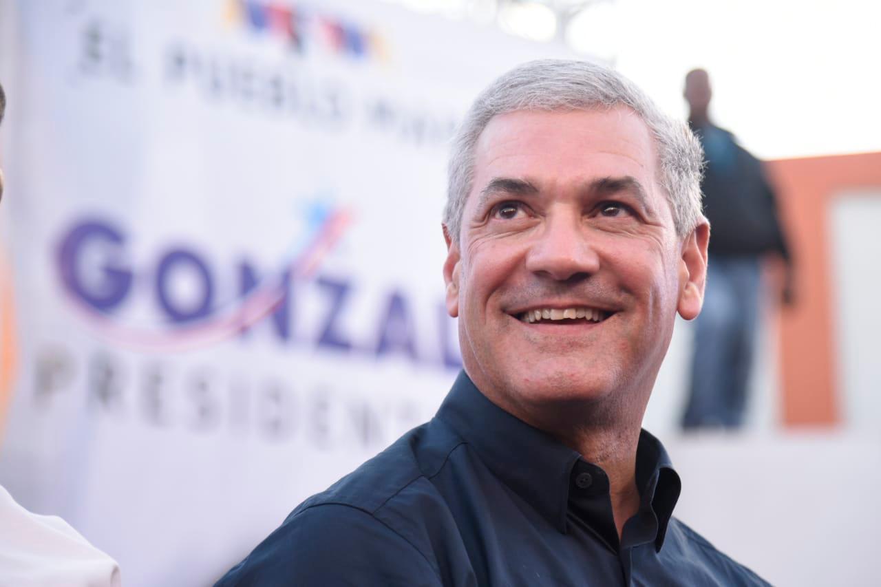 Photo of Gonzalo exhorta votar manera masiva y en orden; pide confiar en la JCE