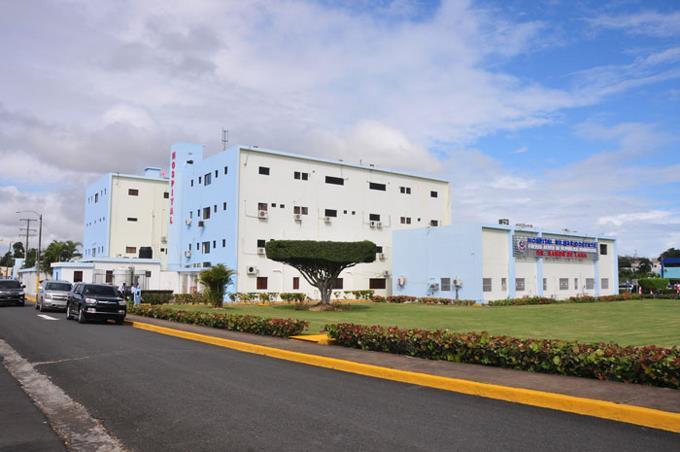 Photo of Aíslan a varios chinos por sospecha de coronavirus en el hospital Ramón de Lara