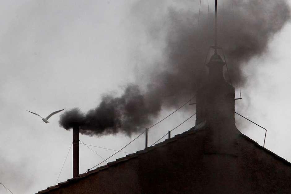 Photo of Nueva York es el estado con más muertes por contaminación del aire