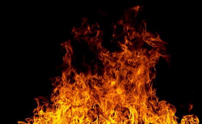 Photo of Al menos 13 niños mueren durante incendio en un orfanato de Haití