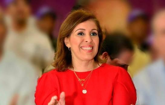 """Photo of Esposa de Reinaldo: """"Cuídennos que sería un golpe duro para el partido su ida"""""""