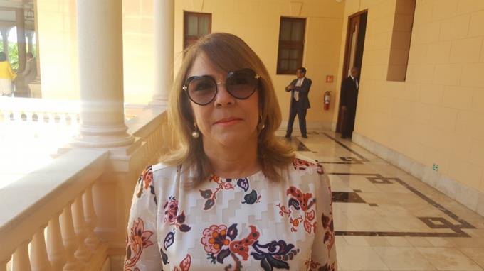 Photo of Iris Guaba dice denuncia por licitación es por elecciones; el año pasado fue de 500 millones en el mismo periodo