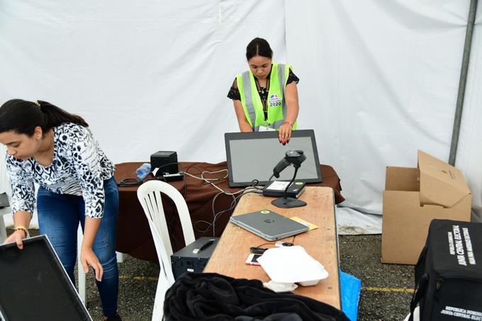 Photo of La JCE, del escándalo en las primarias al fracaso en las elecciones municipales