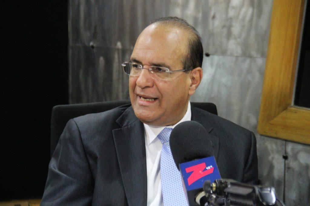 Photo of Presidente JCE sugiere Gobierno suspenda programas de ayuda social