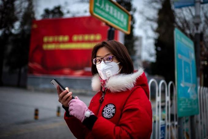 Photo of La OMS habla de riesgo de «pandemia», aunque la epidemia retrocede en China