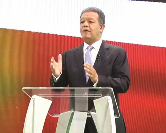 Photo of Leonel: El país entró en crisis y solicita diálogo con líderes
