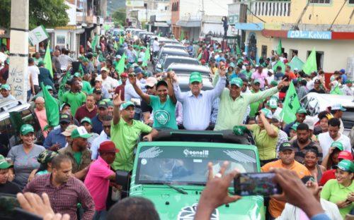 Photo of Leonel Fernández dice FP y aliados han modificado panorama político de la RD