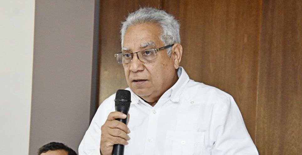 Photo of Gobernación Duarte seguirá ayudando envejecientes de escasos recursos en SFM