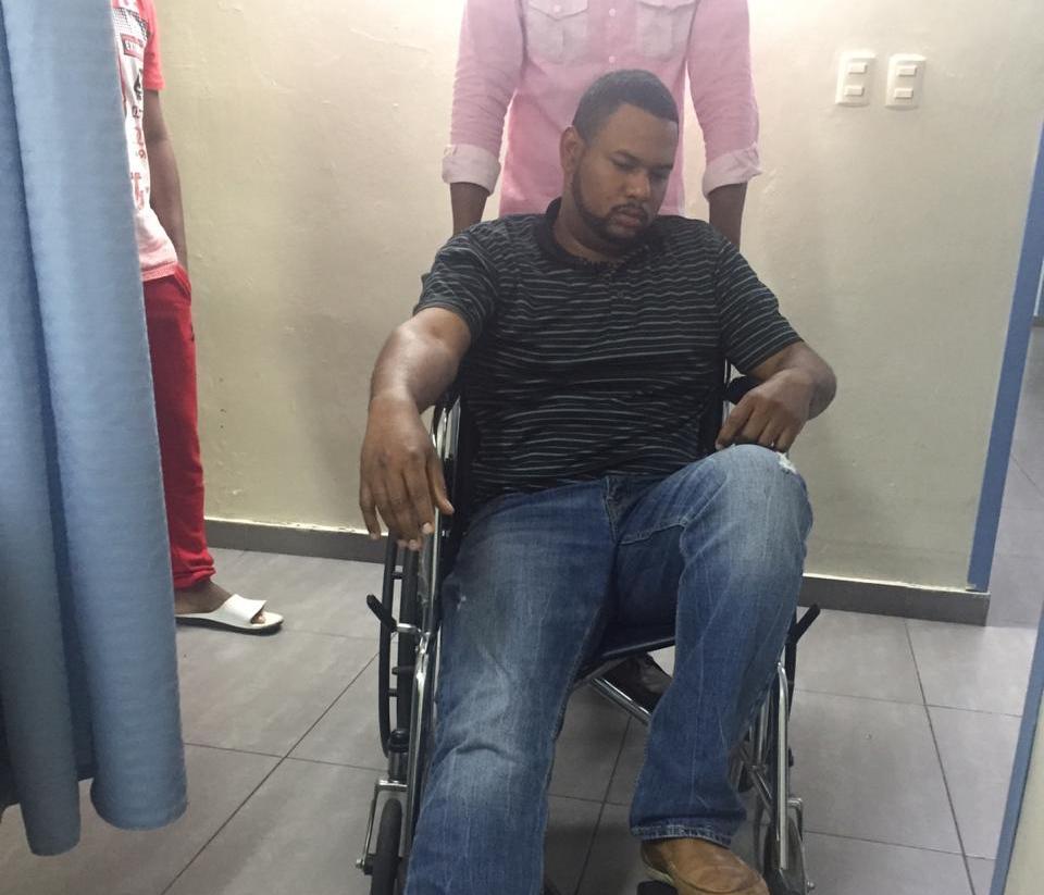 Photo of Técnico de Claro dice resultado de interrogatorios se ven en su cuerpo