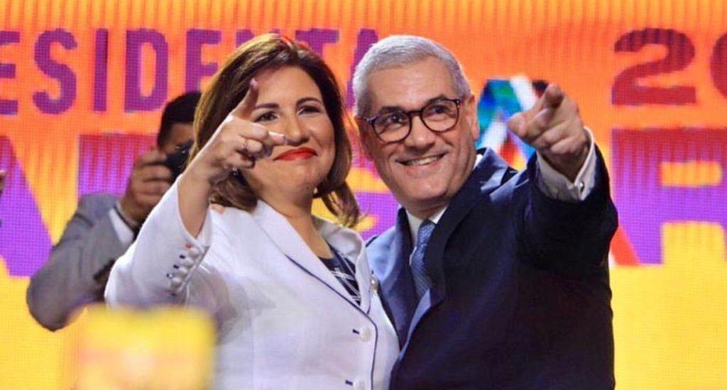 Photo of Margarita Cedeño podría repetir como vicepresidenta o primera dama de la República