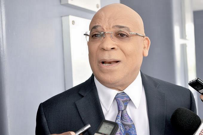 Photo of Envían a Corte de Apelación del DN recusación en contra juez conoce caso Zapete