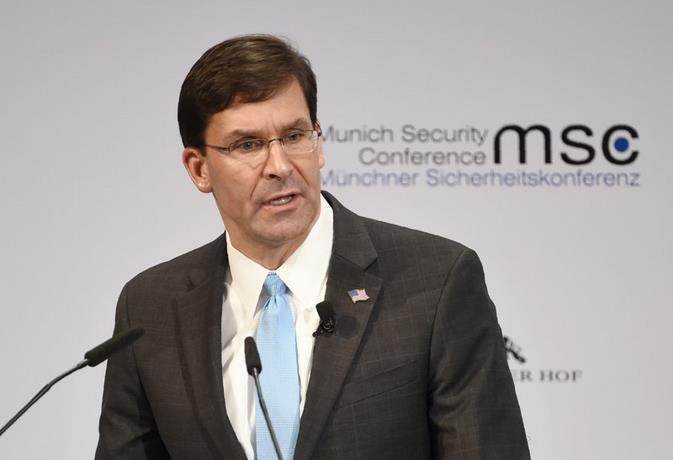 Photo of Secretario de Defensa EEUU: China es una creciente amenaza para el orden mundial