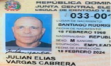 Photo of DAJABON: Hombre muere al enfrentar patrulla policial trató apresarlo
