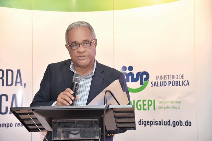 Photo of Ministro de Salud dice que panorama en RD cambió por la expansión del coronavirus