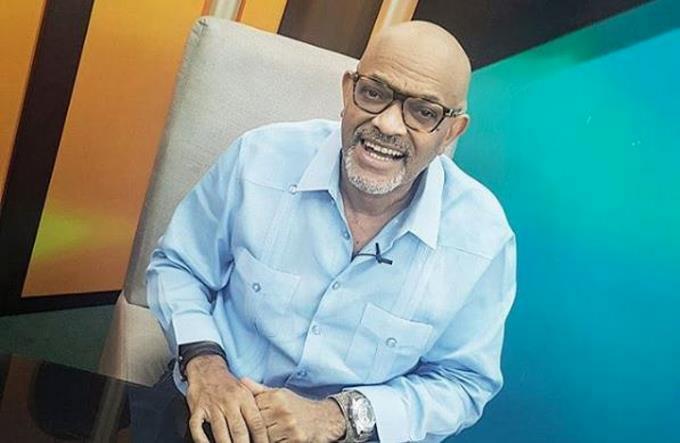 Photo of Nelson Javier: «Rochy RD necesita aliento y apoyo»