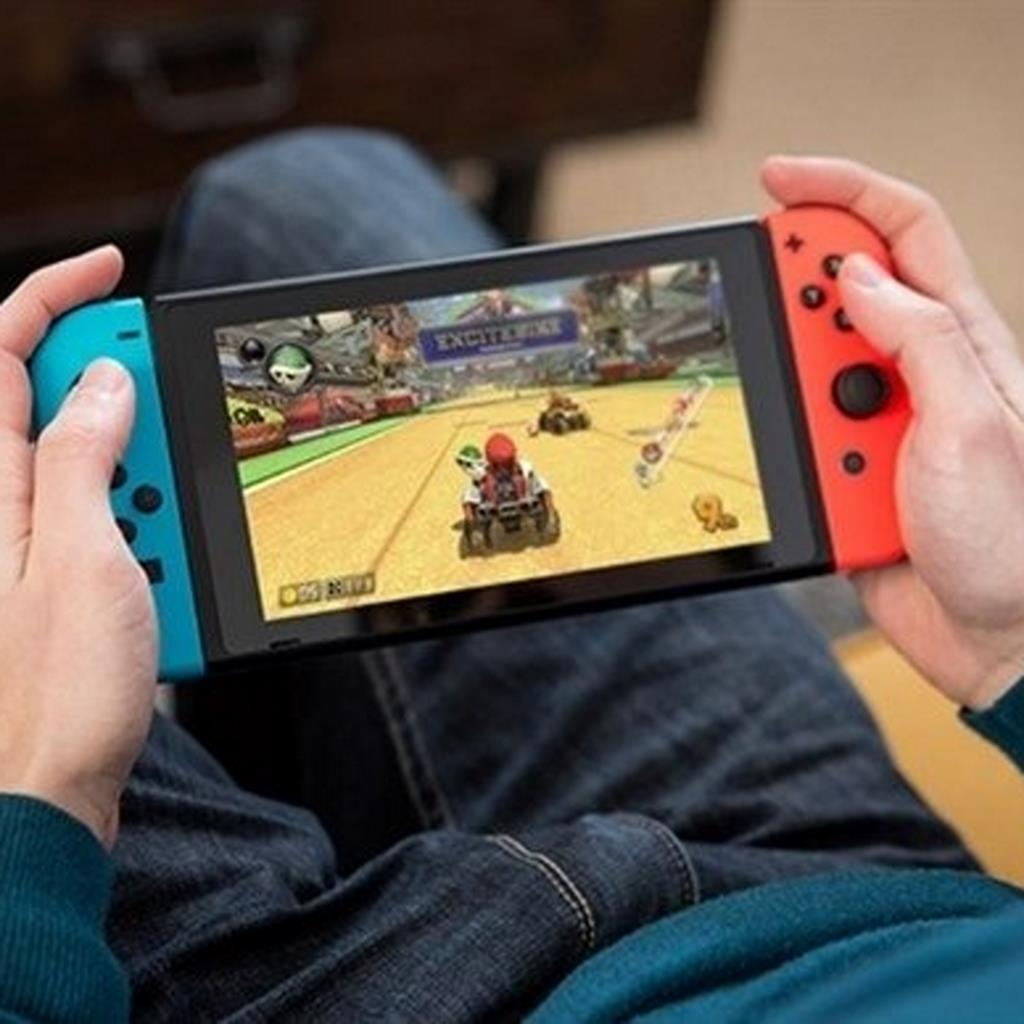 Photo of Nintendo no planea sacar una nueva consola Switch en 2020