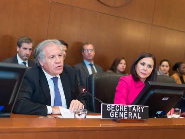 Photo of OEA defiende informe sobre fraude electoral en Bolivia; critica a 'Washington Post'