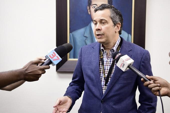 Photo of Orlando Jorge Mera confirma que se hará auditoría a los escáneres