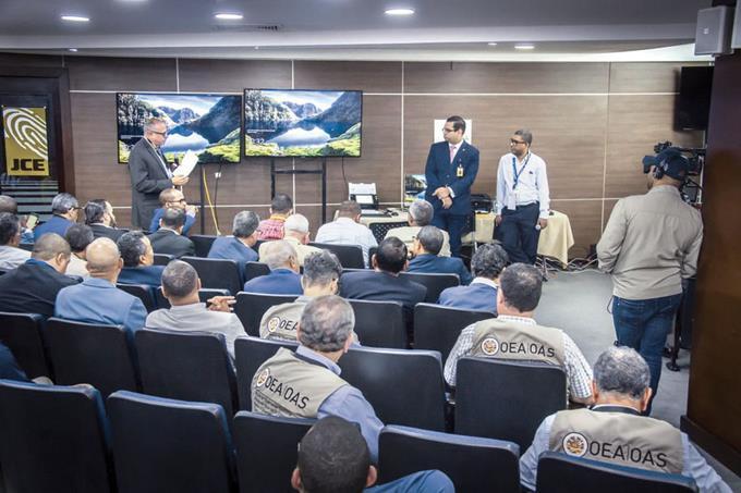 Photo of Partidos acuerdan uso de escáneres para transmitir actas
