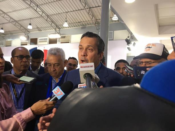 Photo of Partidos de oposición deploran en la JCE que candidatos no aparecen en boletas