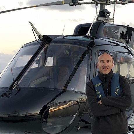 Photo of Piloto de helicóptero en choque de Bryant fue reprendido