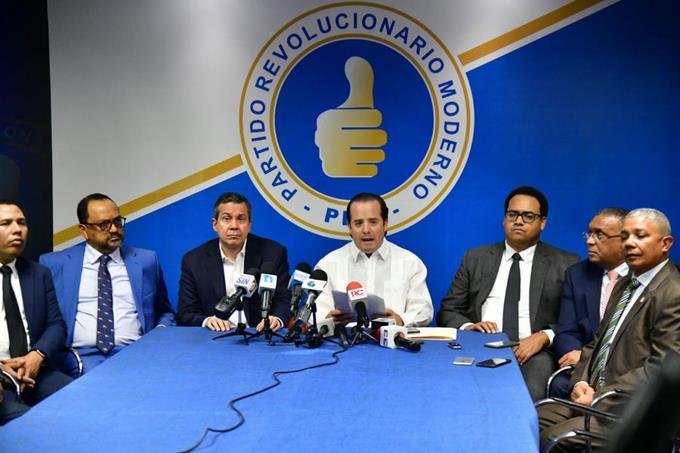 Photo of PRM no descarta acciones legales contra el sector gubernamental