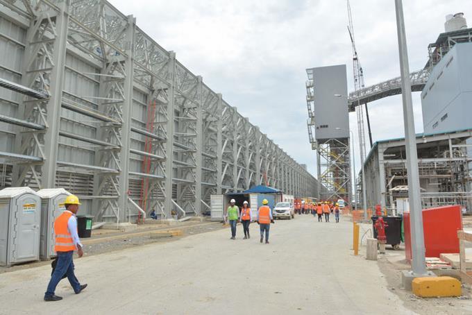 Photo of Dejan sin fecha la inauguración termoeléctrica Punta Catalina