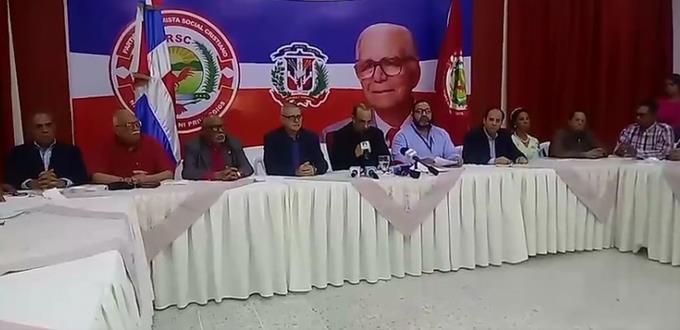 Photo of Quique Antún: «El Comité Político y las altas instancias del poder son los responsables de esta crisis»