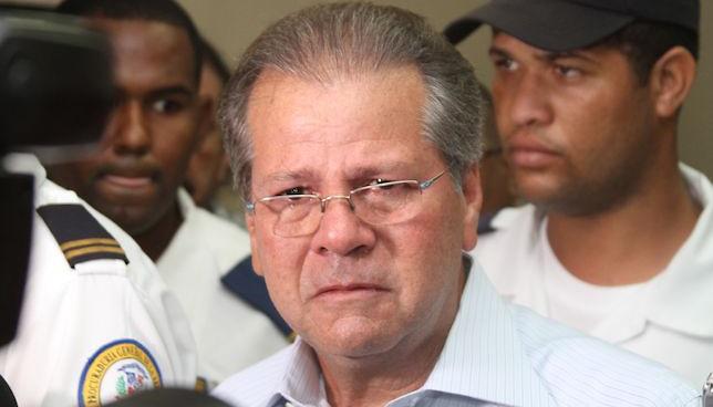 Photo of Intervienen al exbanquero Ramón Báez Figueroa tras sufrir infarto