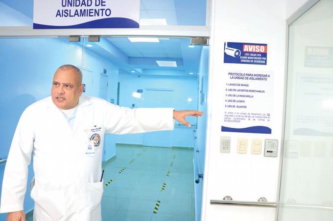 Photo of RD tiene la capacidad local para realizar pruebas de detección del COVID-19