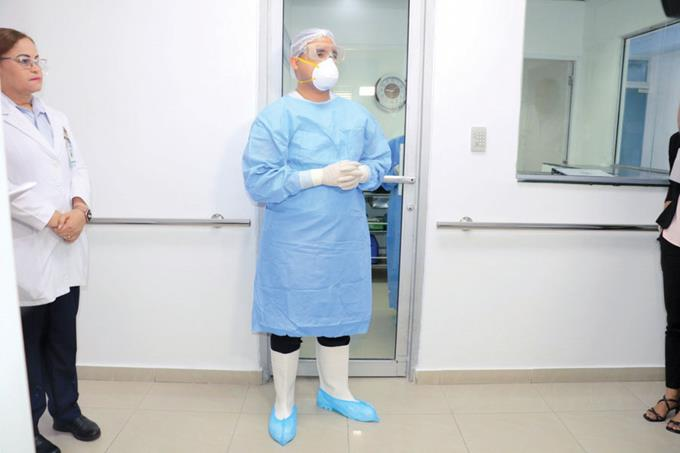 Photo of RD vigila a 27 que visitaron países con casos coronavirus