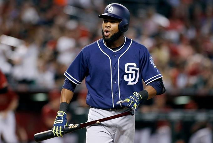 Photo of San Diego transfiere Manuel Margot a Tampa Bay