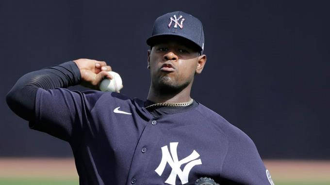 Photo of Severino tiene dolencias en antebrazo
