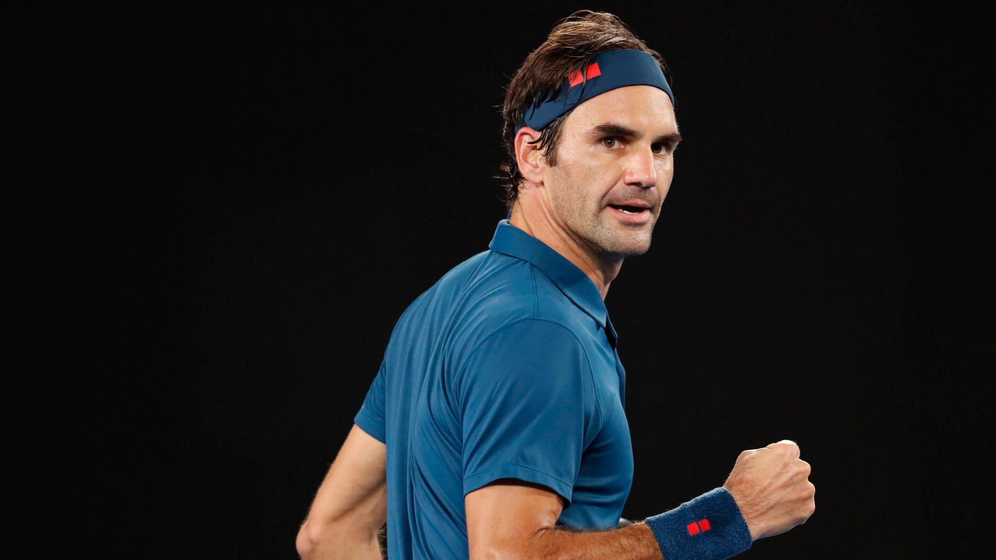 Photo of Federer se operó la rodilla; será baja tres meses