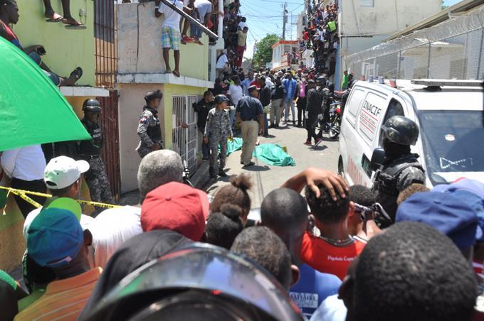 Photo of Suman 13 los muertos a tiros en lo que va de año