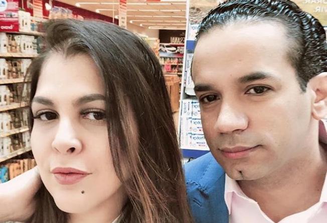 Photo of Se filtra audio de discusión entre la comunicadora Támara Martínez y su esposo