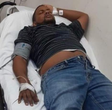 Photo of Técnico de Claro sería acusado de delito electoral; Está detenido en Palacio de Justicia