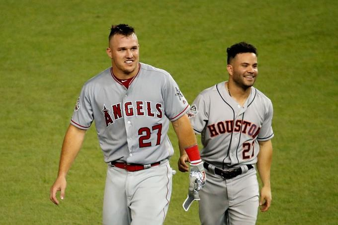 Photo of Trout cree jugadores de Astros deberían haber sido sancionados