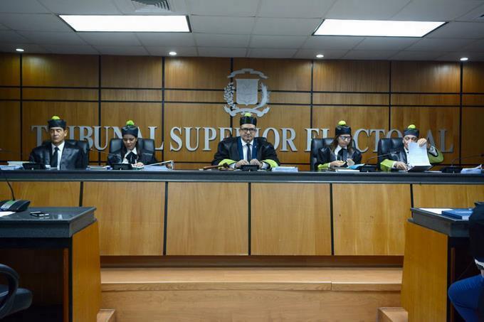Photo of TSE da plazo de cinco días a la JCE para que se pronuncie sobre propuesta de candidatura Leonel