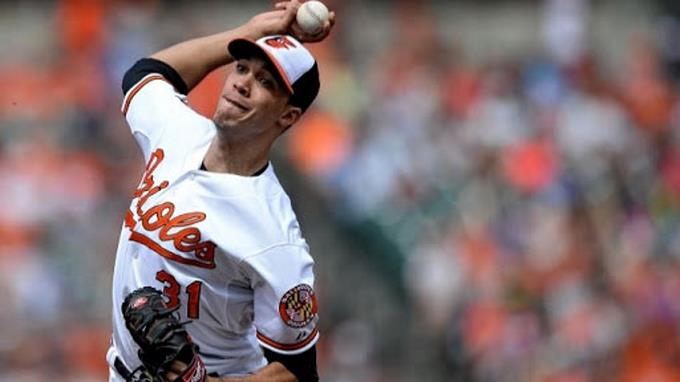 Photo of Ubaldo firma con Rockies un acuerdo de Ligas Menores